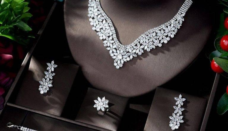 Cubic Zirconia: The Beauty of Genuine Diamond